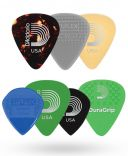 Plectrum Variety Pack By Planet Waves - Medium additional images 1 2