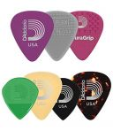 Plectrum Variety Pack By Planet Waves - Heavy additional images 1 2