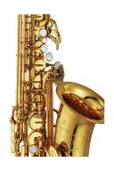 Yamaha YAS-82Z02 Custom Alto Saxophone additional images 2 1