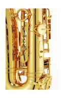 Yamaha YAS-82Z02 Custom Alto Saxophone additional images 2 2