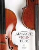 Advanced Violin Duos (Bodunov) additional images 1 1