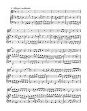 3 Sonatas: Bwv1027-1029: Cello De Gamba & Harpsichord (Barenreiter) additional images 1 3