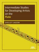 Intermediate Studies For Developing Artists On The Flute (Jagow) additional images 1 1