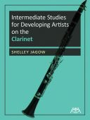Intermediate Studies For Developing Artists On The Clarinet (Jagow) additional images 1 1