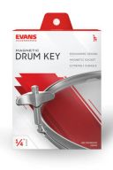 Magnetic Head Drum Key By Evans/D'Addario additional images 1 1