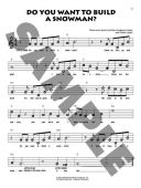 Frozen Songbook With Easy Instructions: Recorder And Music additional images 1 3