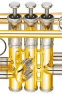 Yamaha YTR-8335RG02 Xeno Trumpet additional images 1 2