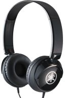 Yamaha Headphones HPH-50 In Black additional images 1 1