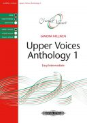 Upper Voices Anthology 1 Easy/Intermediate (Sandra Milliken) (Peters) additional images 1 1