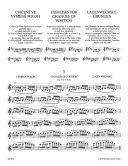 Changes Of Position & Preparatory Scales Studies Op8: Violin (Barenreiter) additional images 1 2