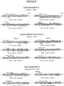 Impromptus And Moments Musicaux  Piano (Henle) additional images 1 2