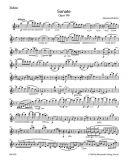 Sonata D Minor Op.108: Violin & Piano  (Barenreiter) additional images 1 3
