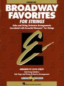 Broadway Favourites: Conductor Score & Cd (Sweeney) additional images 1 1