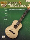 Ukulele Play-Along Volume 6: Lennon & McCartney additional images 1 1