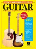 Teach Yourself To Play Guitar: A Quick And Easy Introduction For Beginners additional images 1 1