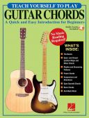 Teach Yourself To Play Guitar Chords: A Quick And Easy Introduction For Beginners additional images 1 1