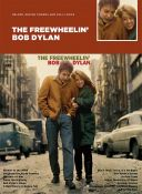 Bob Dylan - The Freewheelin' Guitar With Strumming Patterns: Lyrics & Chords additional images 1 1