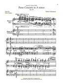Three Romantic Piano Concertos: Greig/Schuman/Rachmaninoff (Schirmer) additional images 1 3