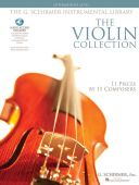 The Violin Collection: Intermediate Level Student (Book & Cd) additional images 1 1