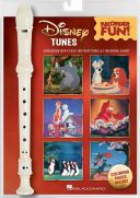 Disney Tunes - Recorder Fun!  Recorder And Music additional images 1 1