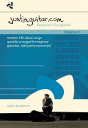 Justinguitar.com Beginner's Songbook Volume 2 additional images 1 1