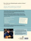 Justinguitar.com Beginner's Course - Book/2 CDs (Spiral Bound) additional images 1 2