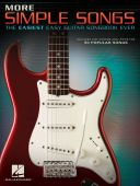 More Simple Songs: The Easiest Easy Guitar Songbook Ever additional images 1 1