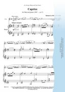 Caprice For Flute & Piano (BIM) additional images 1 2