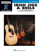 Essential Elements Guitar Enemble - Irish Jigs & Reels - Easy - Intermediate additional images 1 1