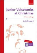 Junior Voiceworks At Christmas: 40 Seasonal Songs additional images 1 1