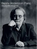 Benny Andersson: Piano Music From ABBA, Chess And More additional images 1 1