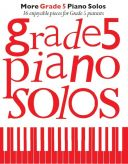More Grade 5 Piano Solos: 16 Enjoyable Pieces additional images 1 1