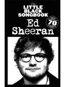 Little Black Songbook: Ed Sheeran: Lyrics And Chords additional images 1 1