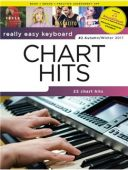 Really Easy Keyboard: Chart Hits Vol. 2 (Winer/Autumn 2017) SOUNDCHECK additional images 1 1