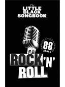 Little Black Songbook: Rock 'n' Roll: Lyrics & Chords additional images 1 1