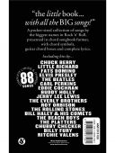 Little Black Songbook: Rock 'n' Roll: Lyrics & Chords additional images 1 2