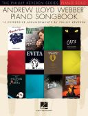 Andrew Lloyd Webber Piano Songbook (Phillip Keveren) additional images 1 1