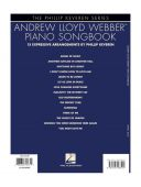 Andrew Lloyd Webber Piano Songbook (Phillip Keveren) additional images 1 2