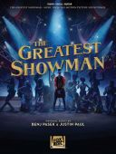 The Greatest Showman: Music From The Motion Picture: Piano Vocal Guitar additional images 1 1