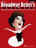 Broadway Belter's Songbook - Third Edition; Piano Vocal additional images 1 1