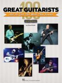 100 Great Guitarists And The Gear That Made Them Famous additional images 1 1