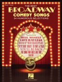 The Best Broadway Comedy Songs - Piano Vocal And Guitar additional images 1 1