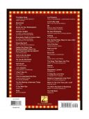 The Best Broadway Comedy Songs - Piano Vocal And Guitar additional images 1 2