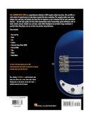 Bass Lines - Hal Leonard Bass Method (Matt Scharfglass) additional images 1 2