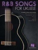 R&B Songs For Ukulele: Melody Line Lyrics And Chords additional images 1 1