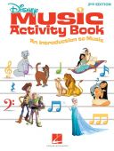 Disney Music Activity Book (2nd Edition) additional images 1 1