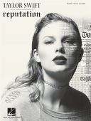 Taylor Swift: Reputation:  Piano Vocal Guitar Album additional images 1 1