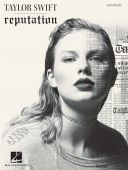 Taylor Swift: Reputation:  Easy Piano additional images 1 1
