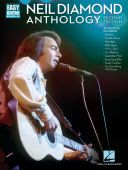 Neil Diamond Anthology - Second Edition Easy Guitar additional images 1 1