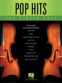 Pop Hits For Violin Duet additional images 1 1
